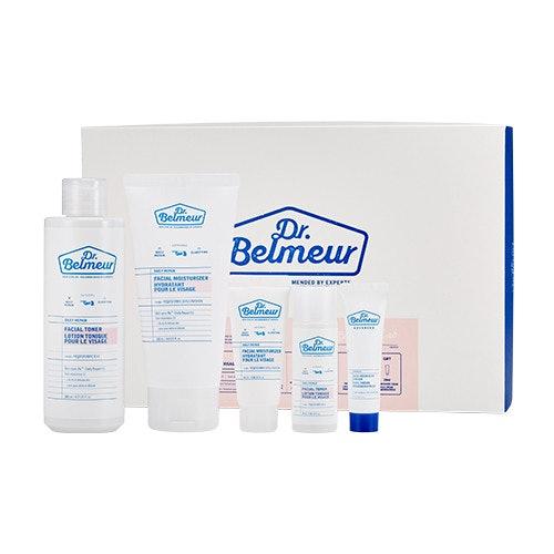 The Face Shop: DR.BELMEUR