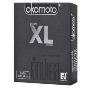 Bao cao su akamoto XL