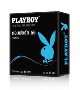 Bao cao su playboy