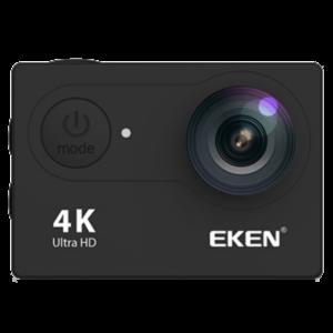 Camera Hành Trình H9R 4K