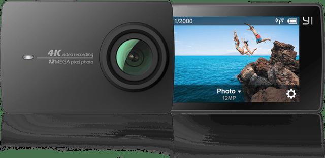 Camera Hành TrìnhYI 4K