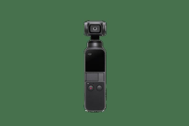 Camera Hành Trình Osmo Pocket