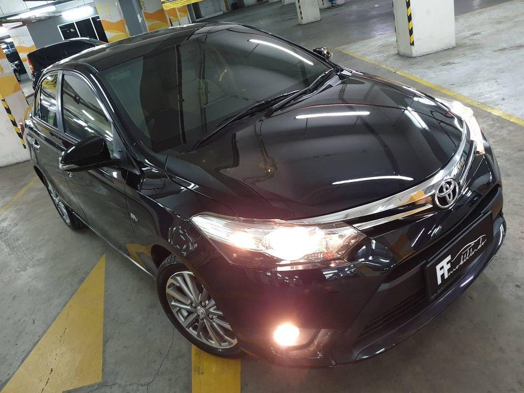 Camera hành trình cho Toyota Vios2