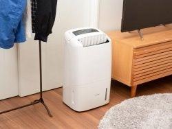 Chọn máy lọc không khí cho phù hợp với diện tích của phòng.