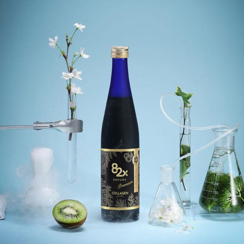 Collagen 82x Sakura Premium