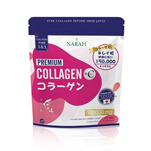 Collagen cao cấp Narah