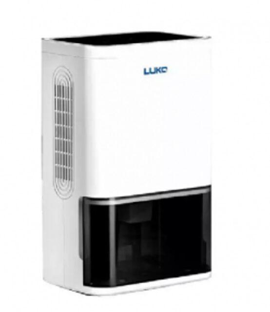 LUKO - Máy lọc không khí LUKOMiNi 50%