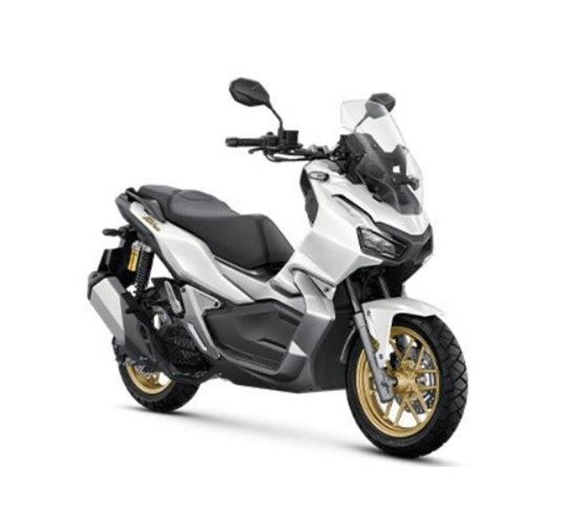 Mẫu xe máy 150 cc ADV150