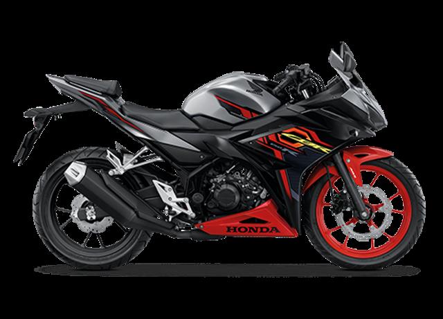 Mẫu xe máy 150 cc CBR 150R