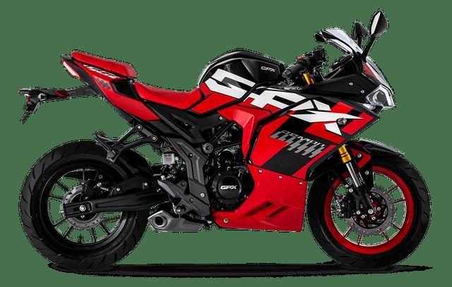 Mẫu xe máy 150 cc Demon 150GR FI