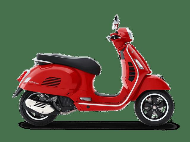 Mẫu xe máy 150 cc GTS Super 150 i-get ABS