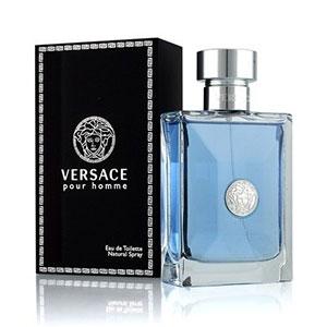 Nước hoa nam Versace Pour Homme EDT 100 ml.