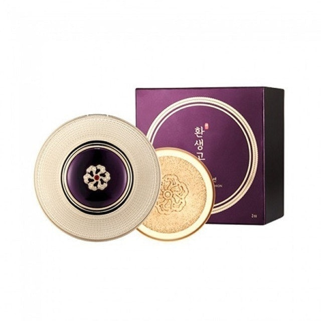 Phấn nước The Face Shop Yehwadam Hwansaenggo BB Cushion SPF50 + PA +++