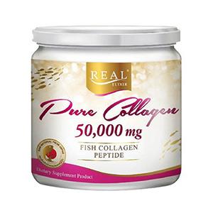 Real Elixir Collagen tinh khiết