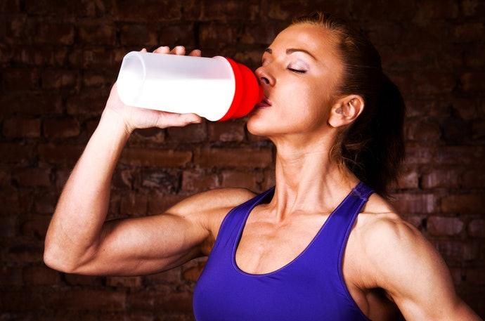 Thời điểm thích hợp để uống Whey protein khi tập thể dục