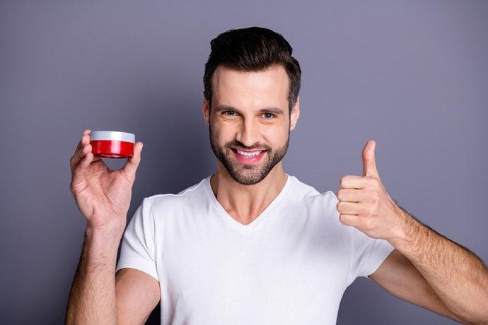 Kem tẩy lông cho nam và nữ khác nhau không?