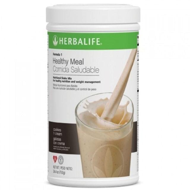 Whey protein giảm cân Herbalife Hỗn hợp thức uống protein dinh dưỡng