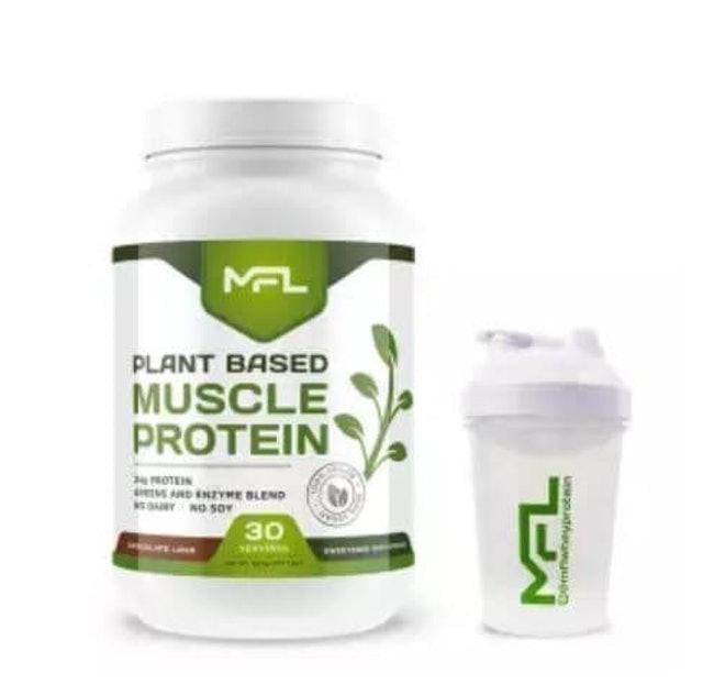 Whey protein giảm cân VEGAN PROTEIN