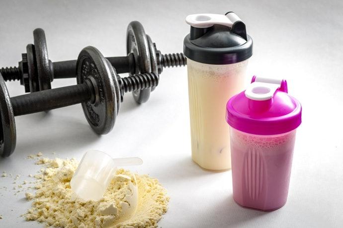 Whey protein giảm cân như thế nào?