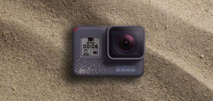 Camera hành trình cho Vios GoPro HERO 2021