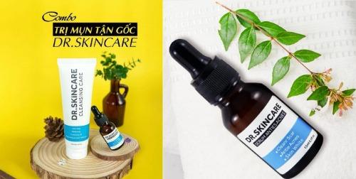 Serum trị mụn tận gốc Dr Skincare