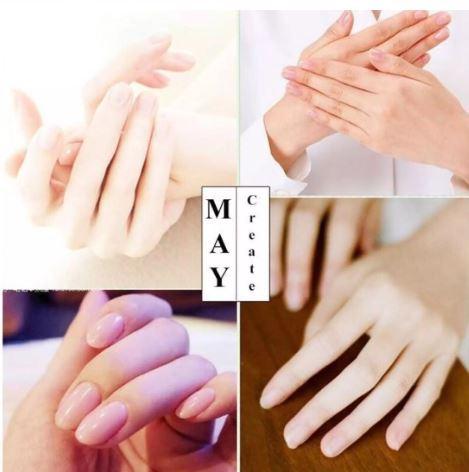 Da tay mềm mịn sau một thời gian sử dụng