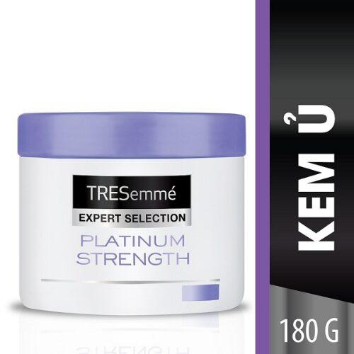 Tresemme Platinum Strength dành cho tóc gãy rụng