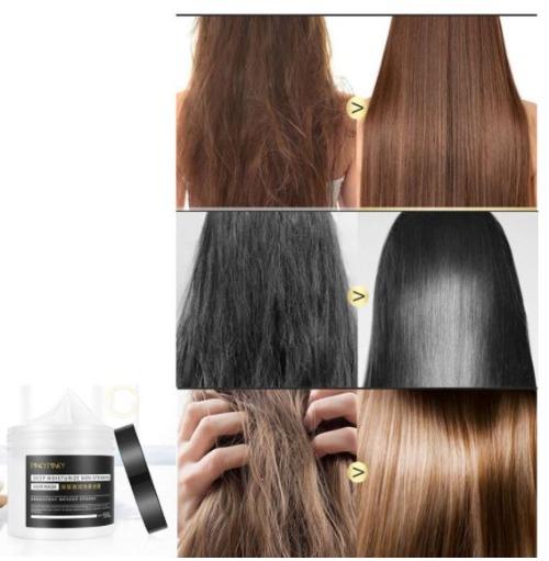 Phục hồi tóc hư tổn hiệu quả