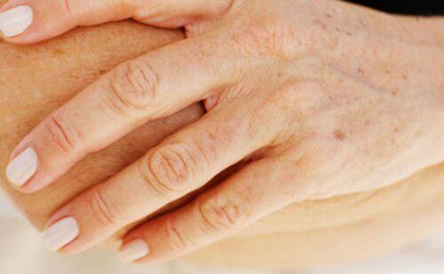 Dưỡng da tay giúp chống lại hiện tượng lão hóa tốt nhất