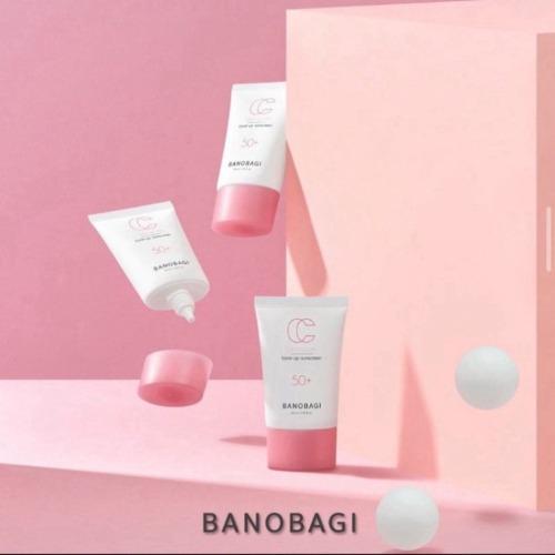 Kem chống nắng Banobagi - lựa chọn số 1 của chị em