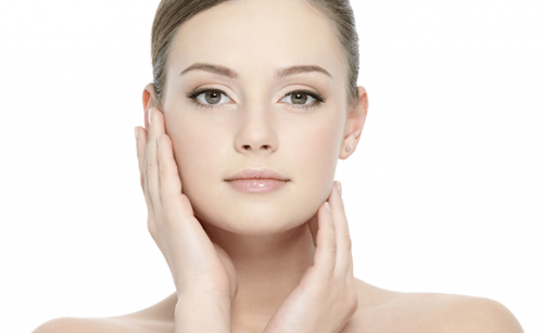Cấp ẩm sâu cho da giúp làn da luôn căng mướt, mịn màng