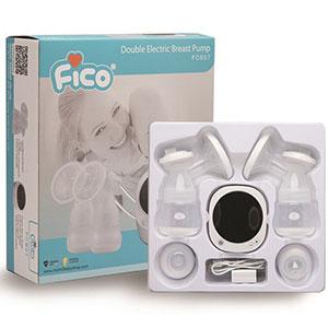 Máy hút sữa Fico 3D model FCB07