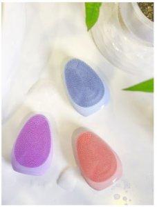 Máy rửa mặt Emmie đa dạng về màu sắc