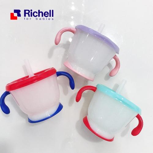 Richell là thương hiệu nổi tiếng nội địa Nhật Bản