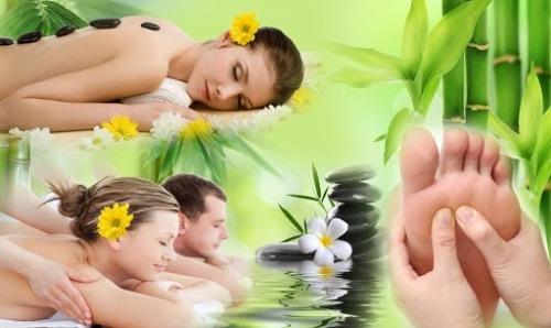 Tinh dầu massage giúp giữ ẩm cho da