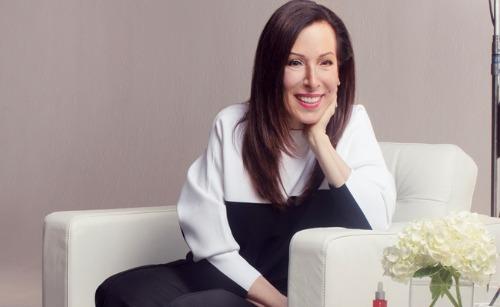 Paula Beth Begoun- nhà sáng lập Paula's Choice