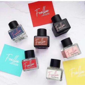 Foellie - mang đến sự tự tin, quyến rũ cho phái đẹp