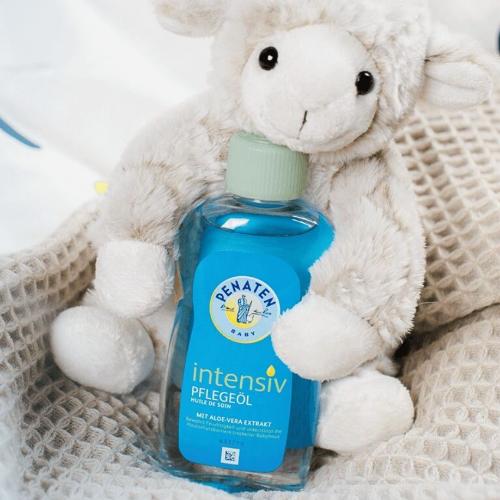 Penaten - kháng khuẩn, làm sạch da