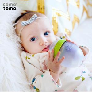 Comotomo - dành tặng những điều tốt đẹp nhất cho con