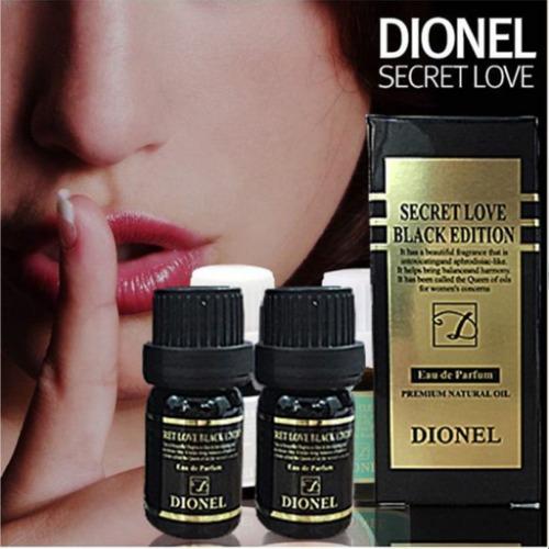 Cách sử dụng nước hoa vùng kín của Dionel
