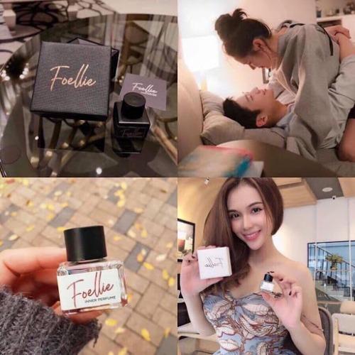 Foellie giúp cuộc yêu trở nên trọn vẹn và thăng hoa hơn