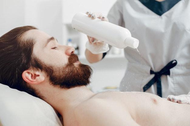 Cách chuẩn bị da trước khi sử dụng kem tẩy lông