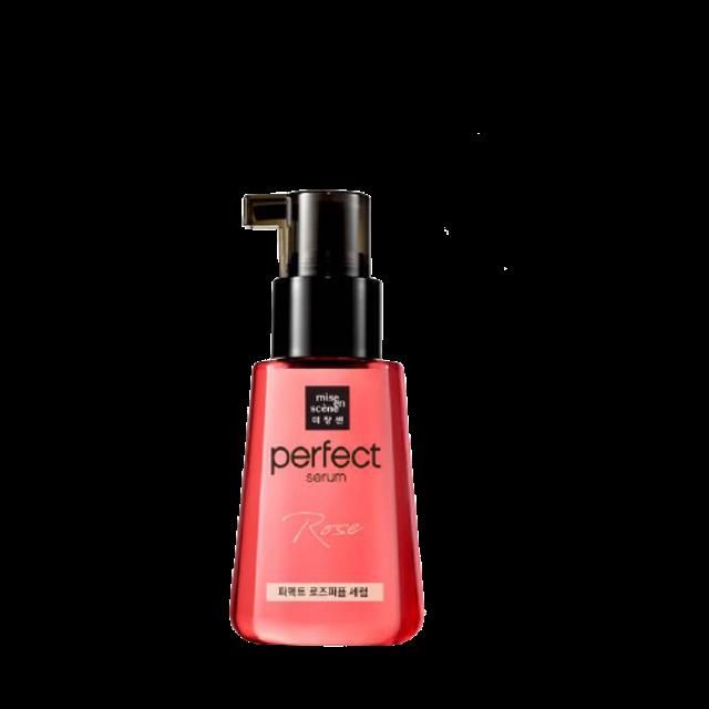 Serum dưỡng tóc Perfect Serum Rose Edition