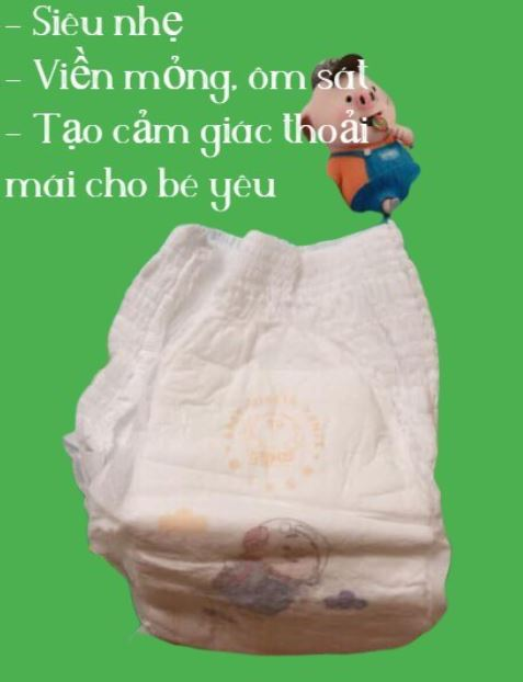 Yiying được bán phổ biến tại Shop Mẹ và bé