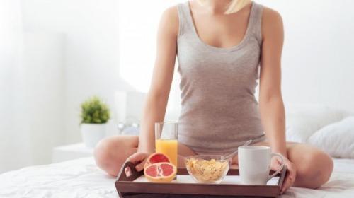 Ngũ cốc Keto giúp giảm cân mà không phải nhịn ăn