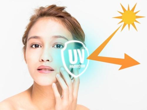 Kem chống nắng giúp chống tia UV độc hại