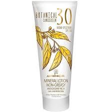 Kem chống nắng Botanical SPF 30