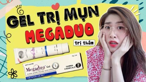 Megaduo Gel là sản phẩm của Gamma Chemicals Việt Nam