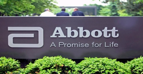 Abbott Grow là sản phẩm thuộc hãng Abbott Hoa Kỳ
