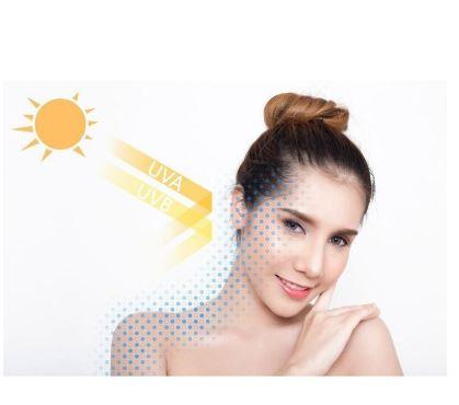 Kem chống nắng giúp bảo vệ da tối ưu